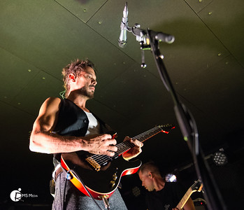 Big Wreck | Distrikt Nightclub | Victoria BC