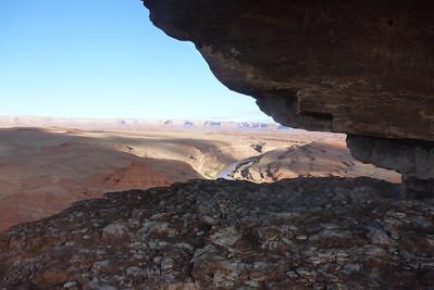 Moab & Indian Creek