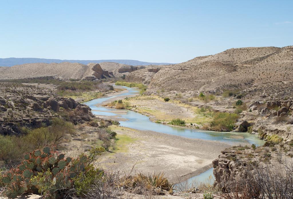 Rio Grande<br /> Texas <br /> 3-2013