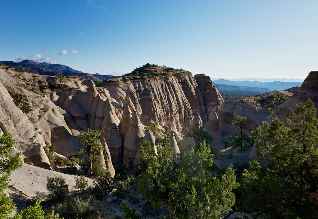 Kasha Katuwe National Monument<br /> New Mexico