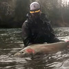 "Steelhead Release - ""Nothing Else Matters""  Video: Ron Miller"