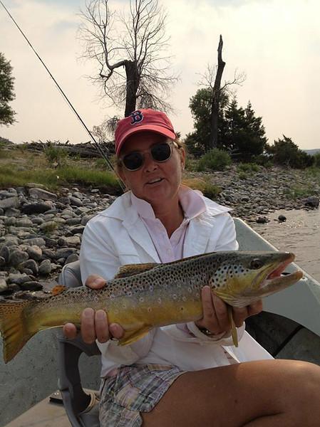 Big Fish 2012