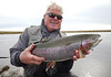 George with another Big Ku rainbow...