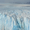 Perito Moreno Glacier, an easy add on if you like.  The only growing glacier in the world . . .