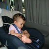 Heyyooo nihayet Datcaya gidiyoruz. Birazdan Hizli Feribota binecez, butun gece ben uyuyacam babam minibus kulanacak. 29/06/2008.