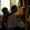 Babam bilgisayar basinda cok oyalaninca ben kendisini boyle taciz ediyorum, beni kiramiyor tabiki... 09/10/2008.