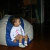 Annem altimi degistiriyordu, TV de sevdigim birseyler basladi ve islem yarim kaldi tabiki. 15/10/2008.