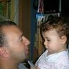 Babamdan USB Flash Driver hakkinda bilgi alirken. 22/11/2008.