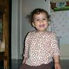 Annanemin mutfaginda sirinlik yaparken. 10/12/2008.