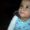 Dalmisim hayran hayran bakiyorum Baby TV ye. 18/12/2008.
