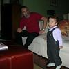 Baby TV de maymun Oliver seyrederken herseyi unutuyorum.
