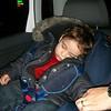 Klasik arabada uyuma durumlari. 08/02/2009.