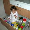 Mutfaktaki dolabin cekmecesinde hazine sakliymis, yeni kesfettim.