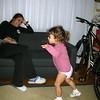Size bir moonwalk hareketi cekeyim, rahmetli maykil amcadan ogrendim 13/12/2009