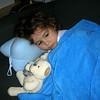 Ogle uykusuna yattim, dalip gitmeden hemen once... 21/11/2009