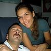 Tarkilerdeyiz, annemle babam Kertem fotosundalar... bu bir klasik. 10/11/2009