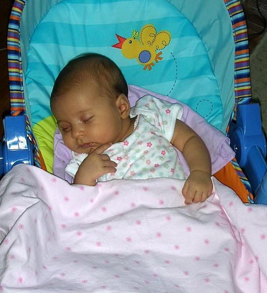 Himm, dusunurken uyumus kalmisim. 07/08/2007