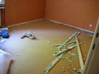 Bige's Room
