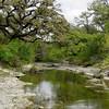 A Texas Creek