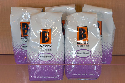 Biggby Best Blend - take some home today.