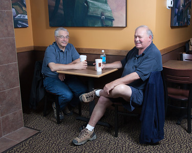 Meet your friends at Biggby Coffee, Defiance, Ohio.