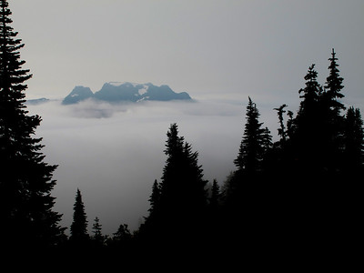 Dickerman Mountain 2