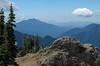 Mount Pilchuck.