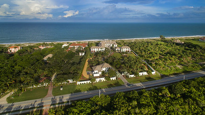 HWY A1A - Big House and Views - 12