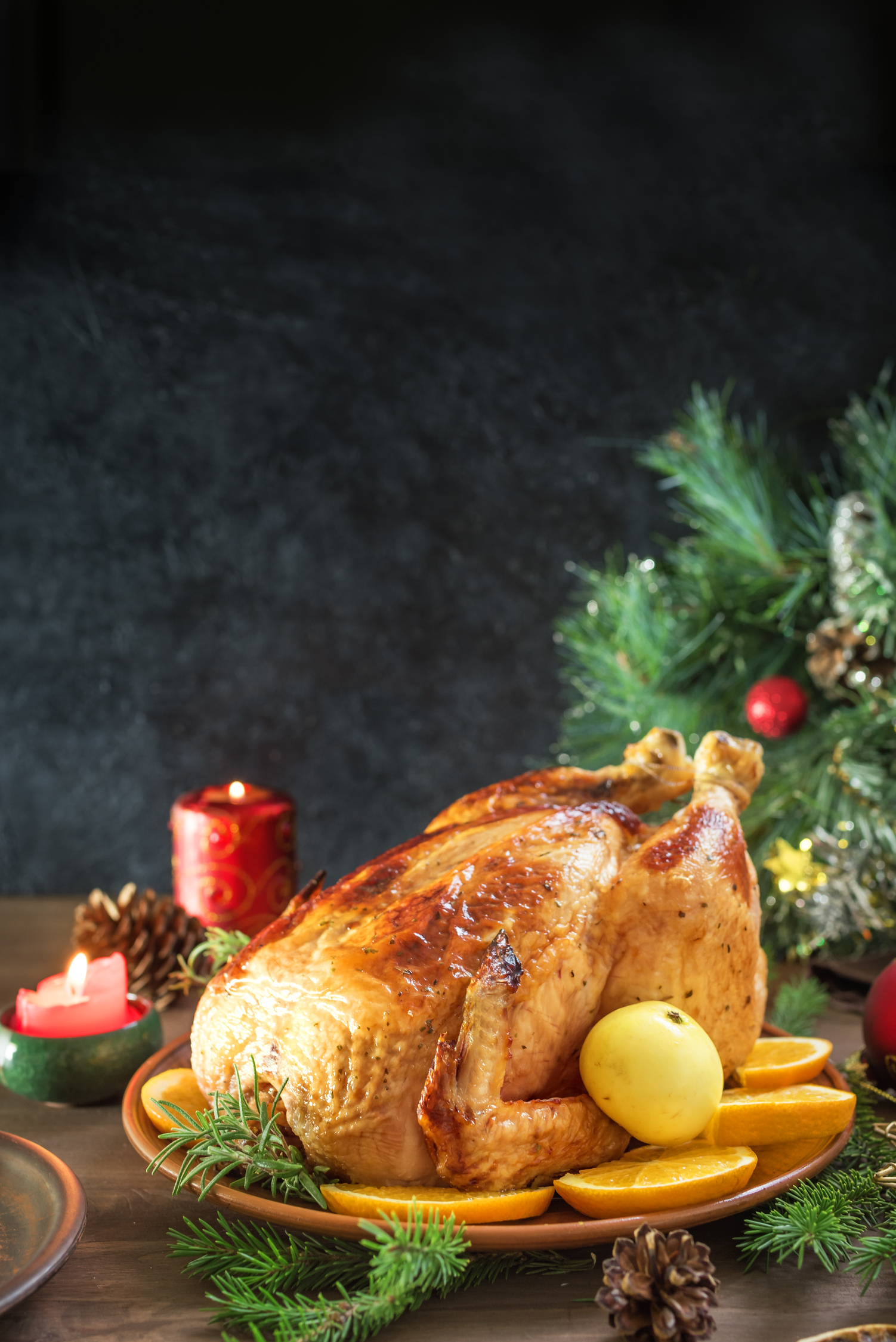 Cooking a whole turkey in an Instant Pot for Christmas
