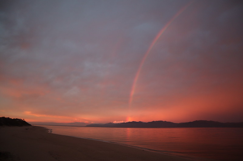 Sunrise 2, La Ventana, 2019