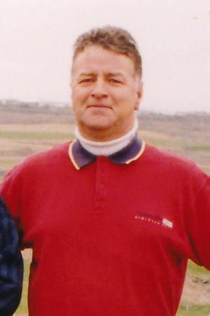 Grímur Kolbeinsson