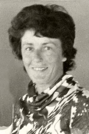 Laufey Karlsdóttir