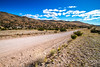 New Mexico - NM 107 - Sibley's retreat route around Fort Craig - D7-C2-0018 - 72 ppi