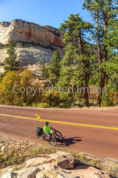 Zion National Park - C2-3 - 72 ppi