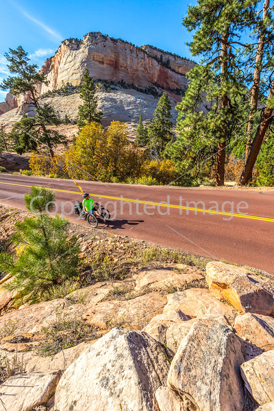 Zion National Park, Utah - C3-30326 - 72 ppi