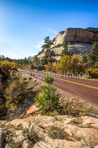 Zion National Park - C3-30313 - 72 ppi