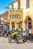 Route 66 in Oatman, AZ - C3-0226 - 72 ppi