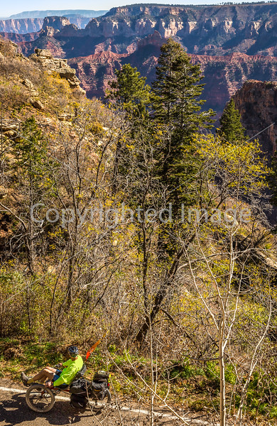 North Rim of Grand Canyon National Park - C3-0166 - 72 ppi-2
