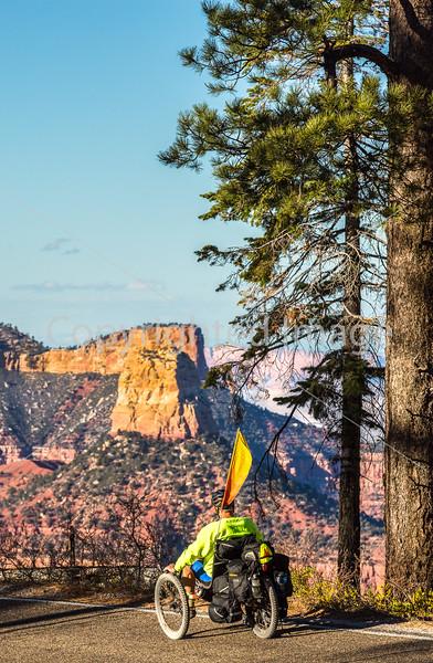 North Rim of Grand Canyon National Park - C1-0099 - 72 ppi