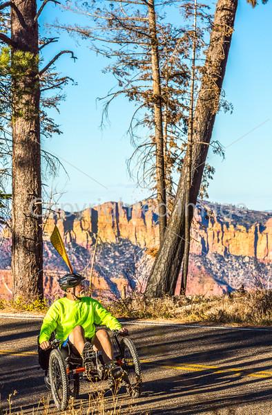 North Rim of Grand Canyon National Park - C1-0056 - 72 ppi-2