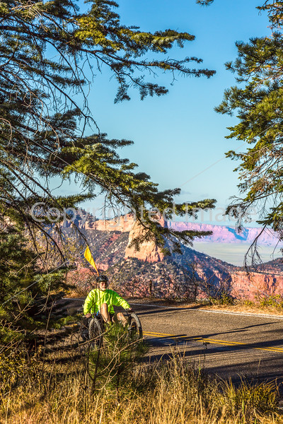 North Rim of Grand Canyon National Park - C1-0045 - 72 ppi