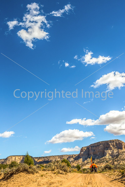 Grand Staircase-Escalante Nat'l Monument - C1-30263 - 72 ppi