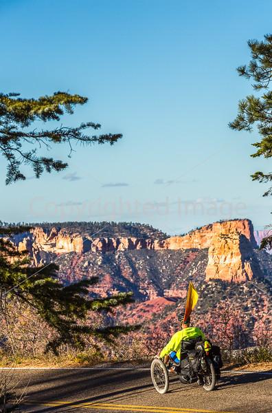 North Rim of Grand Canyon National Park - C1-0086 - 72 ppi