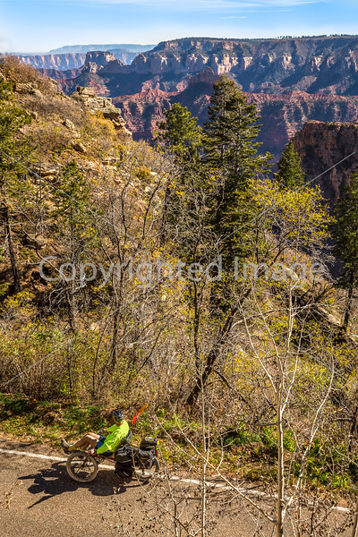North Rim of Grand Canyon National Park - C3-0166 - 72 ppi