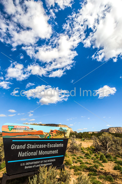 Grand Staircase-Escalante National Monument - C3-30027 - 72 ppi