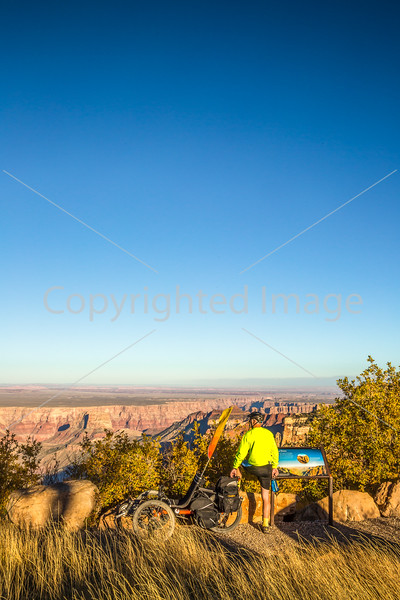 North Rim of Grand Canyon National Park - C3-0340 - 72 ppi