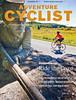 Adventure Cyclist - Lee's Retreat - Cover