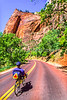 Cycle Utah - Zion National Park, UT - 140 - 72 ppi