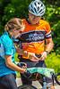ACA - TransAm rider(s) near Coyville, Kansas, consulting map - C1-1032 - 72 ppi(1)