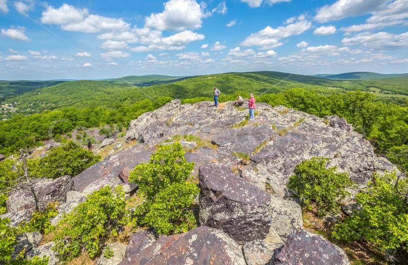 Pilot Knob Mountain hike, Missouri - C1-0137 - 72 ppi